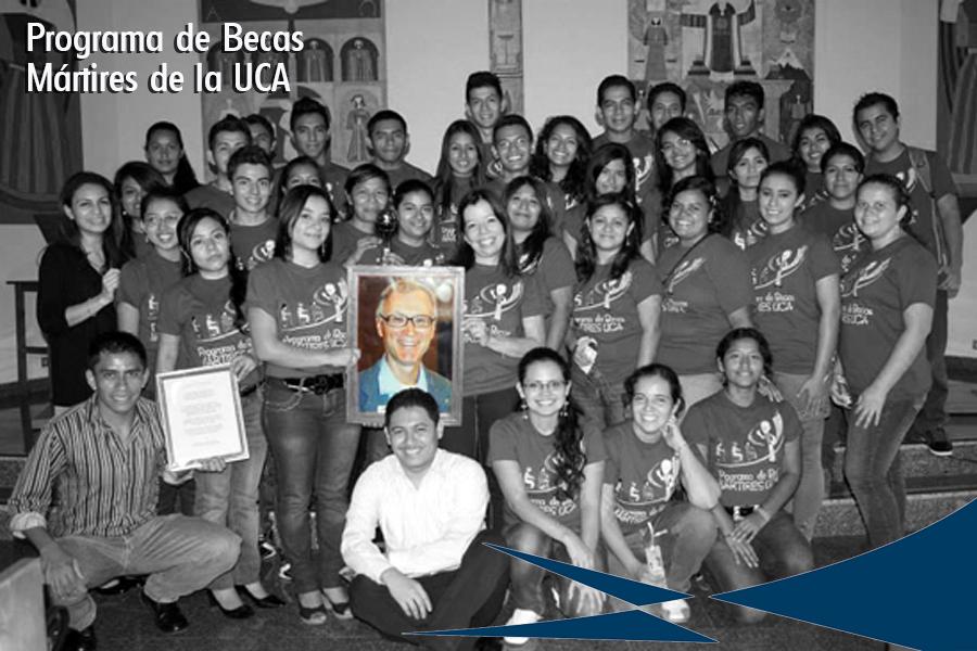 Programa de Becas Centro Moseñor Romero