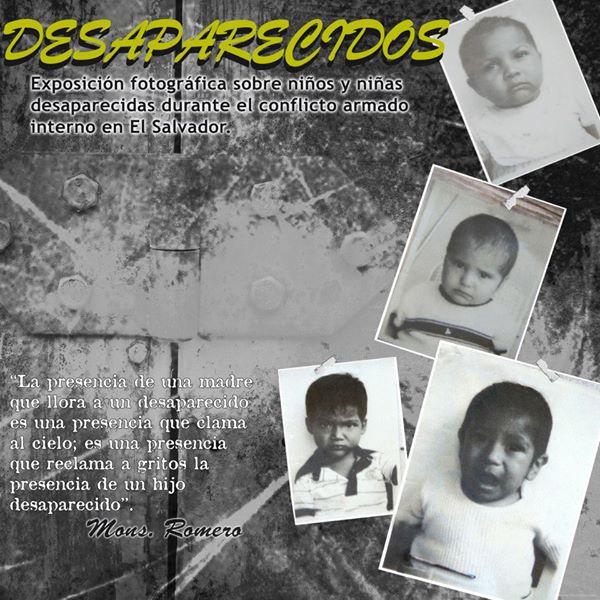 Desaparecidos (1)