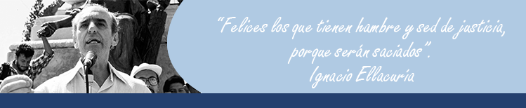Frase Ignacio Ellacuría