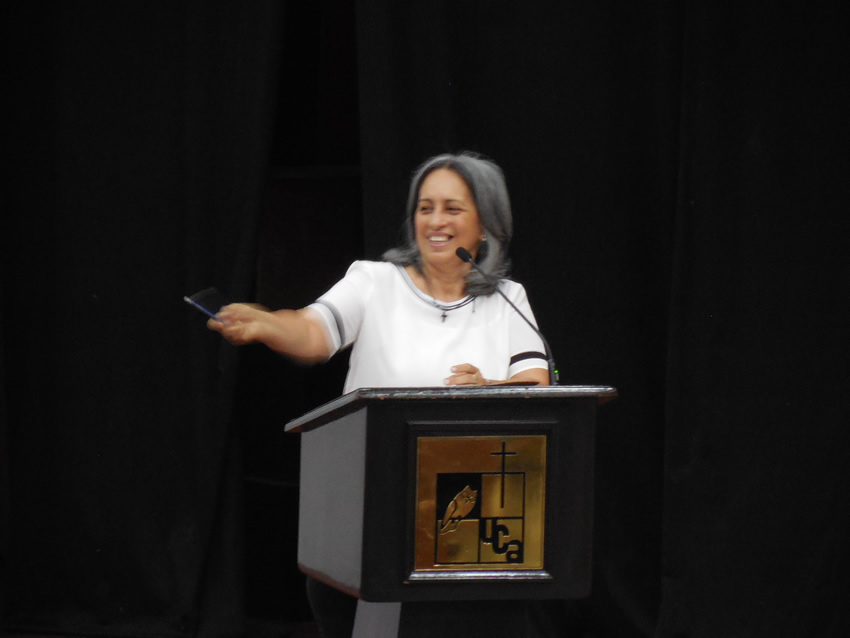 III Congreso de Teología 2015 - UCA 6a8fd7e1fb
