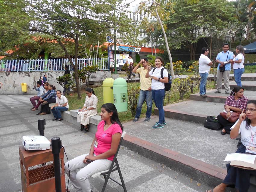 III Congreso de Teología 2015 - UCA