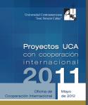 Boletín 2011