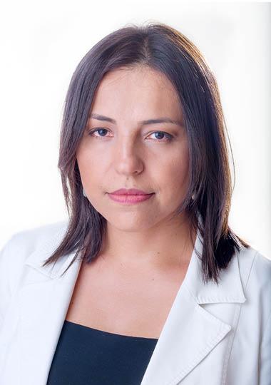 Andrea Cristancho